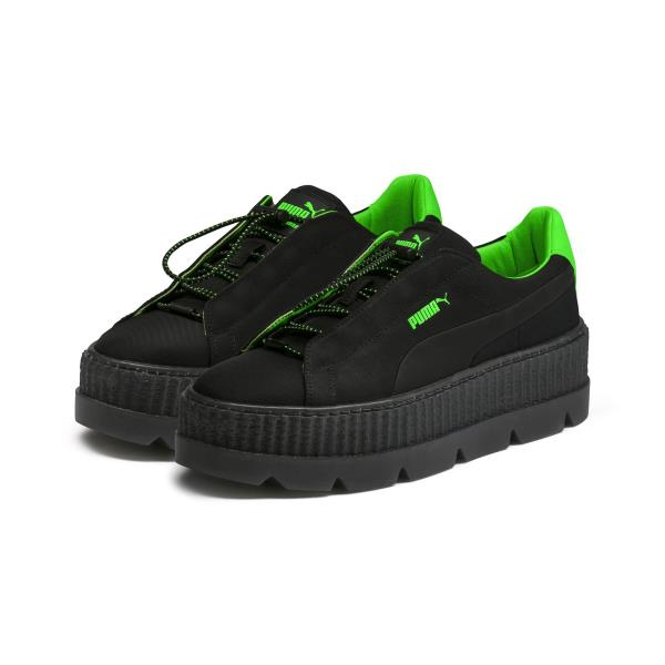 Details about [367681 03] Womens Puma x Fenty Cleated Creeper Surf