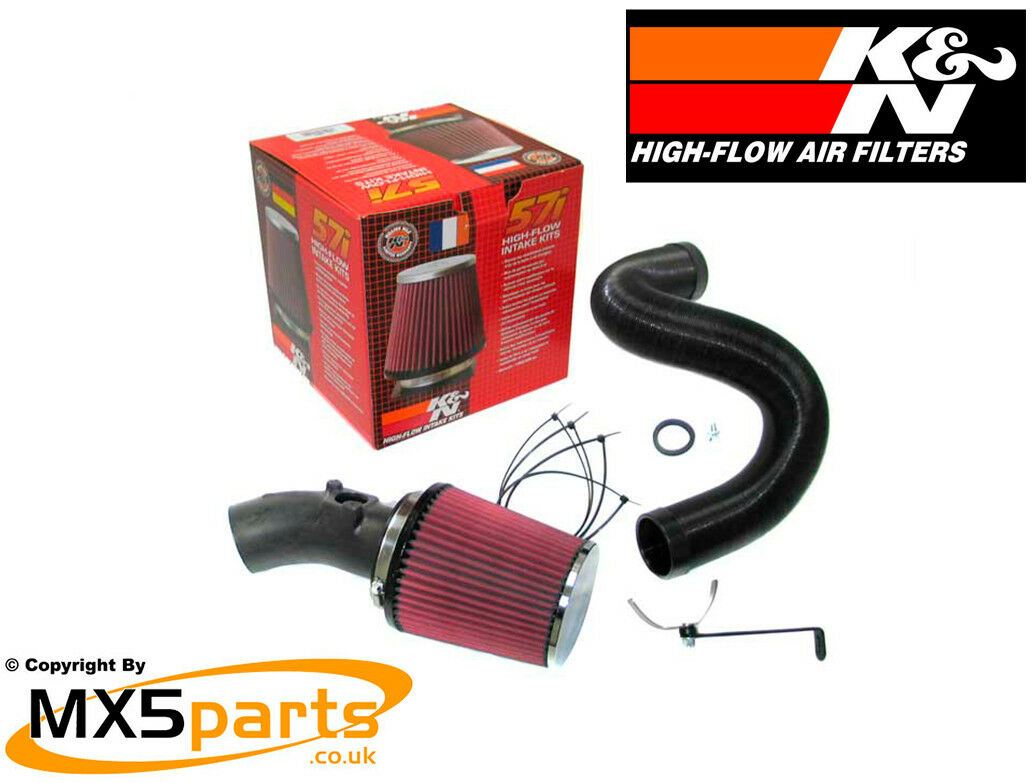PK159 Pipercross Induction Kit Pour Mazda MX-5 MX5 1.6 1.8 16 V 1998-2005