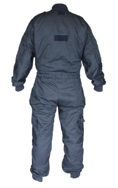 New  Navy Blue Special Forces Tactical Overall Coverall Paintball Airsoft