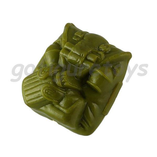 FLINT 1985 BACKPACK  GI JOE COBRA ACTION FORCE loose Accessory