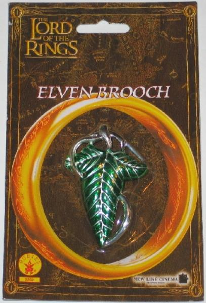The Lord of the Rings Arwen/'s Evenstar Necklace NEW MINT ON CARD