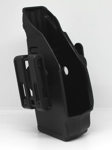 Genuine Ex Police Axon X2 Taser Holster Holder For Duty Belt