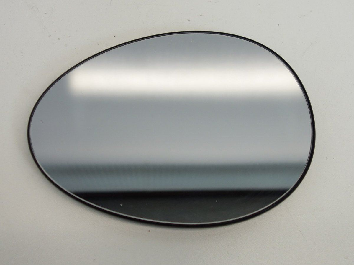 779L NEW Replacement Mirror Glass Lens for 07-15 MINI COOPER Driver Side Left LH