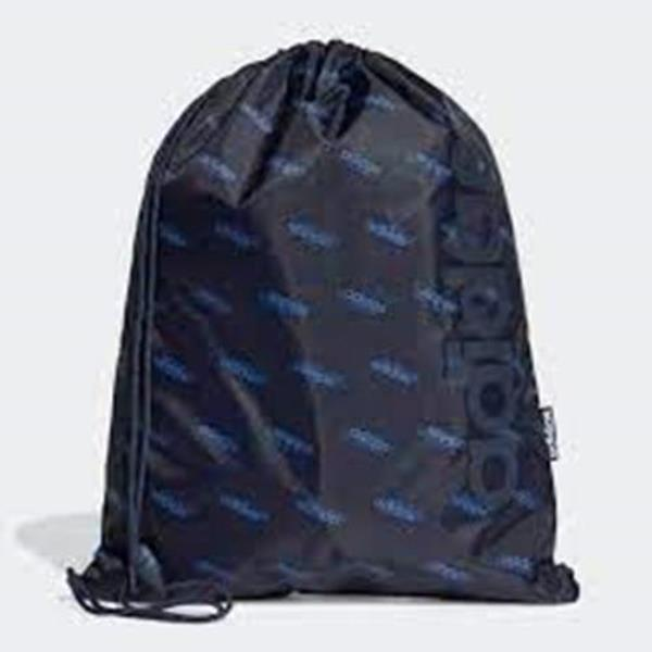 Adidas Linear GYM Back Shoes Bags Navy Running Sports Training ...