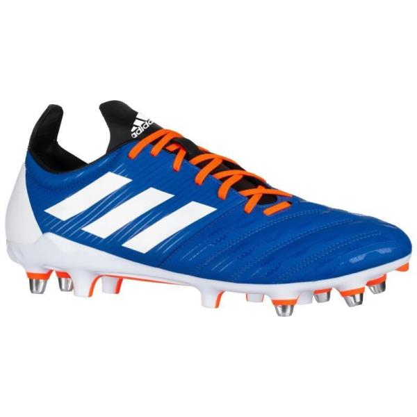 Adidas Malice SG Rugby Boot Adult Blue