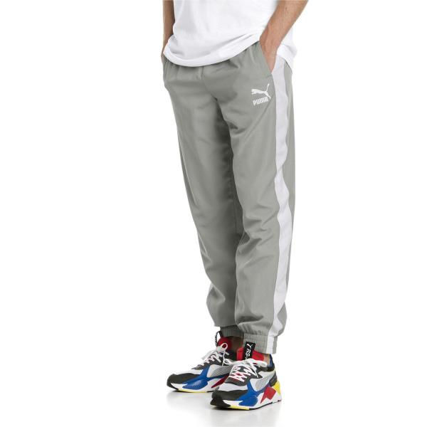 Details about [577978 85] Mens Puma Iconic T7 Track Pants Woven
