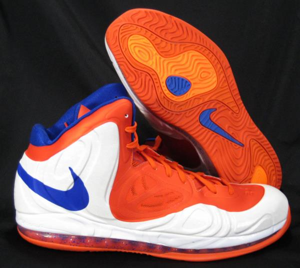 amare stoudemire sneakers