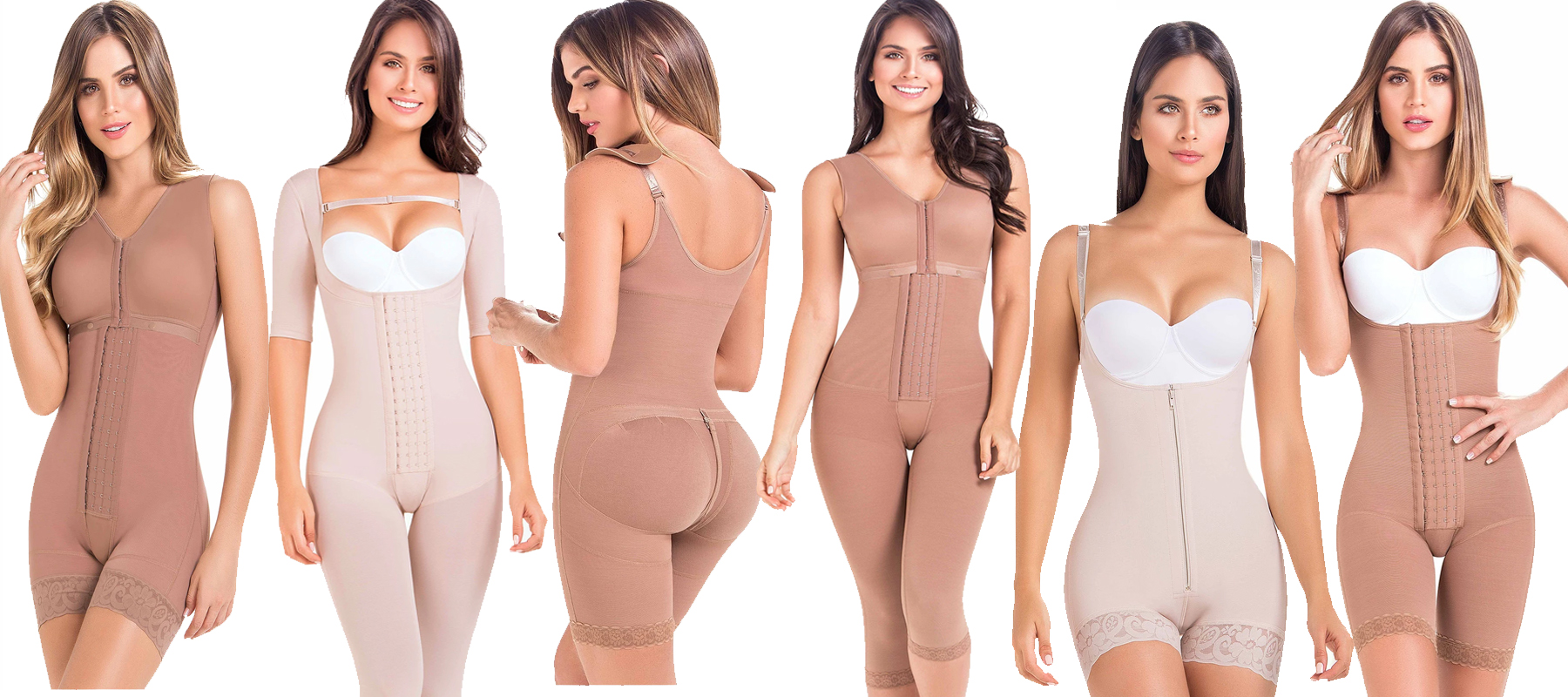How To Buy All-In-One Body Shaper