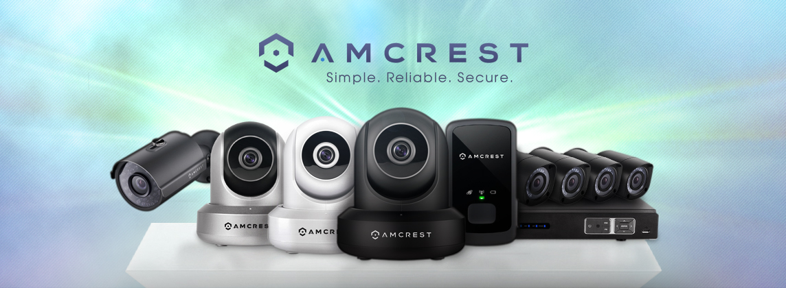 Speed Dome 12x Optical Zoom Amcrest ProHD 1080P POE Outdoor PTZ IP Camera