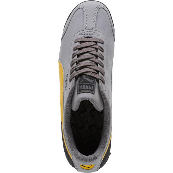 Men's Puma Roma Retro Nubuck Sneakers 368266_02